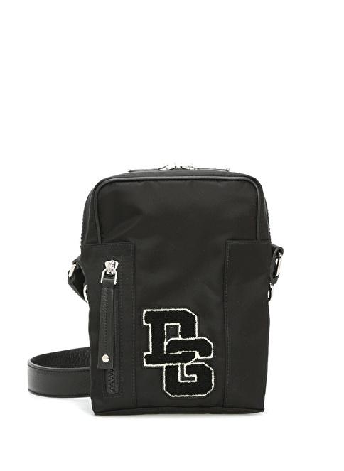 Dolce&Gabbana Messenger / Askılı Çanta Siyah